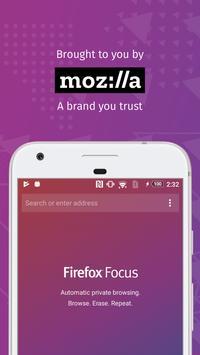 Firefox Focus screenshot 2