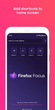 Firefox Focus screenshot 4