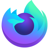 Firefox Browser (Nightly for Developers)-icoon