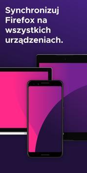 Firefox na Androida (Beta) screenshot 5