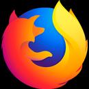 Firefox ब्राउज़र तेज और निजी APK