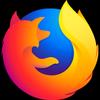 Быстрый браузер Firefox иконка