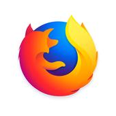 Trình duyệt Firefox: nhanh chóng & riêng tư biểu tượng
