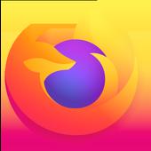 Firefox アイコン