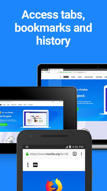 Firefox For Android Apk Download