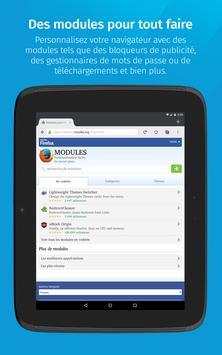 Mozilla Firefox capture d'écran 10