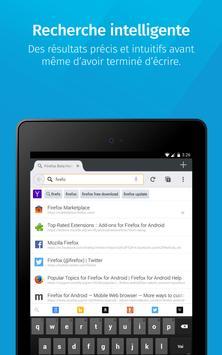 Mozilla Firefox capture d'écran 16
