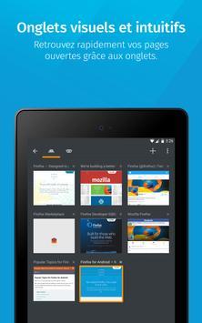 Mozilla Firefox capture d'écran 21