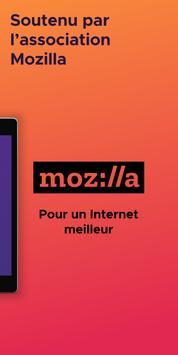 Navigateur Firefox : rapide, privé et sécurisé capture d'écran 7