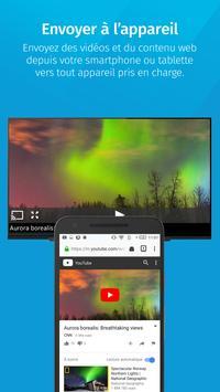Mozilla Firefox capture d'écran 5