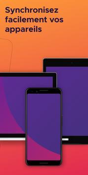 Navigateur Firefox : rapide, privé et sécurisé capture d'écran 6