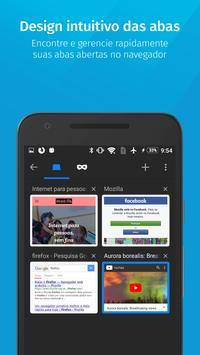 Navegador Firefox imagem de tela 4