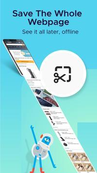 Firefox Lite screenshot 5