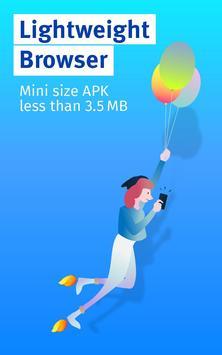 Firefox Lite poster