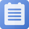 Notes icono