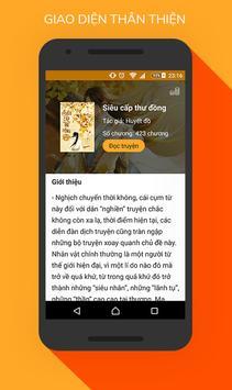 Siêu Cấp Thư Đồng - Đọc truyện offline poster