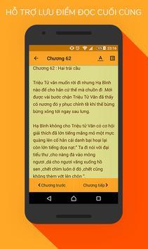 Siêu Cấp Thư Đồng - Đọc truyện offline screenshot 2