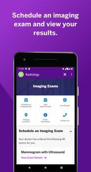 NYU Langone Health screenshot 2
