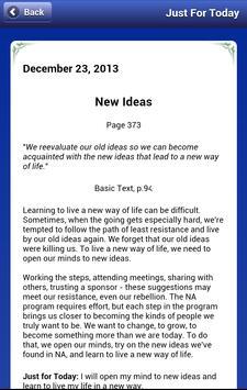 NA Meeting Search 3.6.1 Ekran Görüntüsü 17