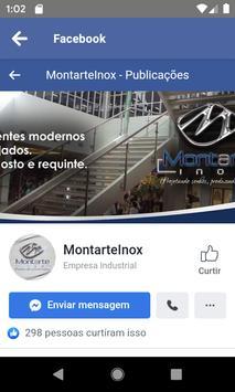 Montarte Inox STILI screenshot 6