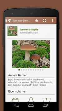 iKnow Mushrooms 2 LITE screenshot 4