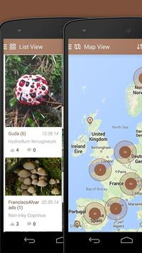 iKnow Mushrooms 2 LITE screenshot 6