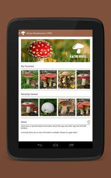 iKnow Mushrooms 2 LITE screenshot 17
