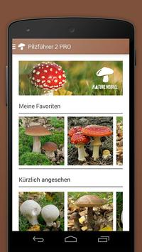 iKnow Mushrooms 2 LITE screenshot 1