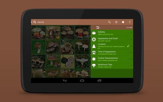 iKnow Mushrooms 2 LITE screenshot 21