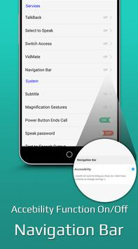 Soft Navigation bar(Back, Home, Recent Button) for Android - APK