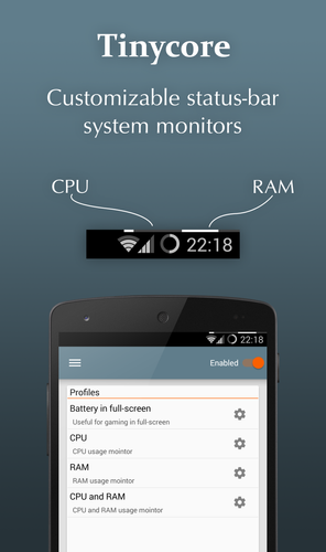 Tinycore Cpu Ram Monitor Apk 4 0 0 Download For Android