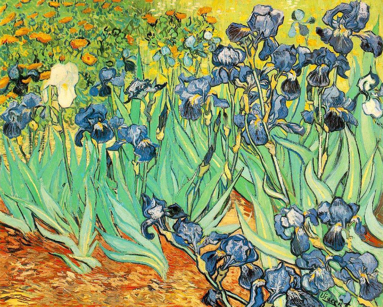 Vincent Van Gogh Wallpaper For Android Apk Download