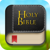 The Holy Bible Offline, Text, Image, Audio Share アイコン