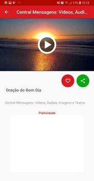Central TeleMensagens: Imagem, Áudio, Vídeo, Texto screenshot 5