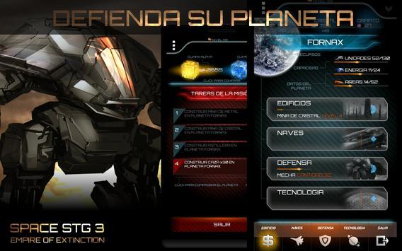 игра space stg 3 apk