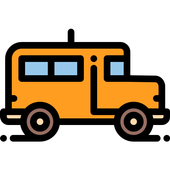 Bus Crusher icon