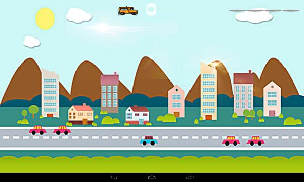 Bus Crusher screenshot 1