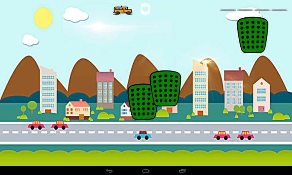 Bus Crusher screenshot 2