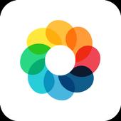 Magic Color Camera icon
