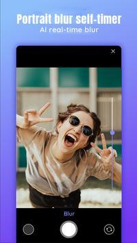 Magic Color Camera poster