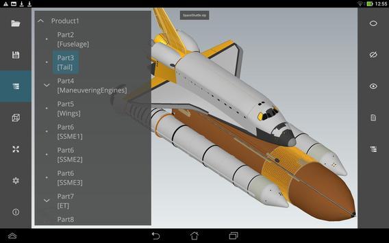 CAD Assistant screenshot 10
