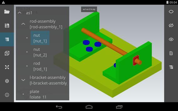 CAD Assistant screenshot 16