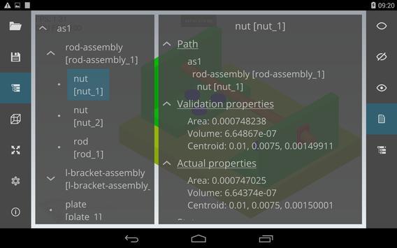 CAD Assistant screenshot 17