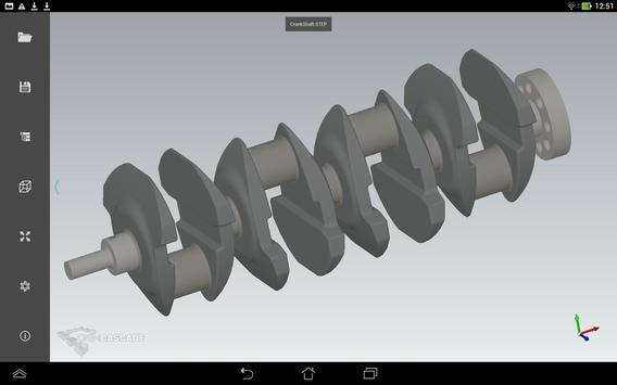 CAD Assistant screenshot 7