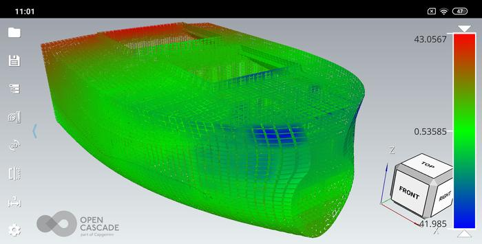 CAD Assistant screenshot 4