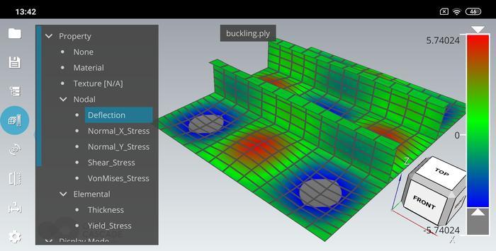 CAD Assistant screenshot 5