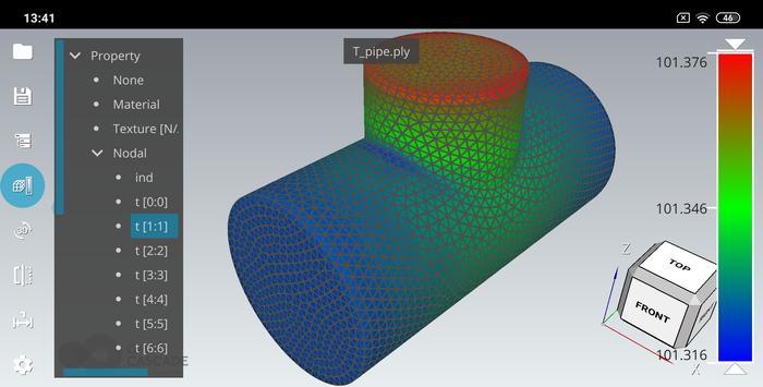 CAD Assistant screenshot 6