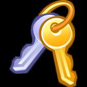 GPass Password Generator icon