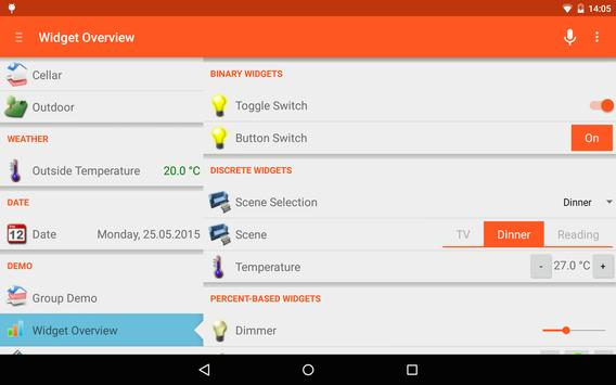 openHAB for Android - APK Download