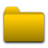 OI File Manager icon